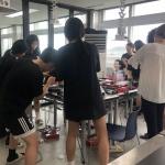 한국뷰티고, '직업전문자격 실용업스타일' 취득 프로그램 운영