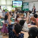 아라초, '건강한 WOW 멘토링' 스마트폰 예방교육 진행