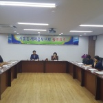 서홍동새마을부녀회, 월례회의 개최 및 탄소포인제 가입 독려