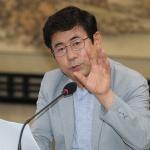 """홍명환 의원 """"난개발의 노예된 도의회, 살았는가 죽었는가"""""""