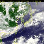 [내일 날씨] 가끔 구름 많음, 17일 장마전선 북상...이번주 주간예보는?