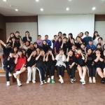 서귀포여고, 리더십 역량강화 학생회 임원수련회