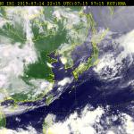 [오늘 날씨] 맑다가 구름 많음, 수요일 '장맛비'...이번주 주간예보는?