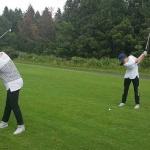 저청중, '몬 꿈끌락' 프로그램 골프장 체험
