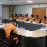 서부소방서, '풍수해 대비' 긴급구조 대응체계 점검 훈련