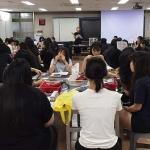 한국뷰티고, 직업전문 프로그램 운영
