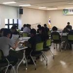 중문동지역사회보장협의체, 7월 정례회의 개최