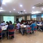 용담2동, 도시재생 마을학교 프로그램 운영
