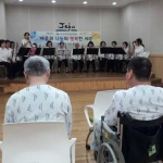 서귀포학생문화원, '평생동아리 클라리넷' 수강생 봉사활동