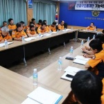 태풍 다나스 북상, 제주소방서 긴급구조통제단 사전 점검훈련