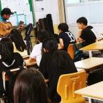 남광초, 6학년 '진로체험활동' 운영