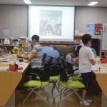 종달초, '밀꾸루시 학부모 책동아리' 책놀이 행사