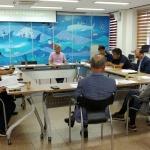 영천동축제위원회, 제6회 돈내코계곡 원앙축제 준비 간담회 개최