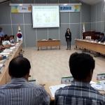 애월읍, 주민자치위원회 친환경생활 실천교육