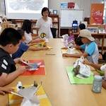 종달초, 여름방학 맞이 독서교육-야간도서관 프로그램 운영