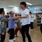 참좋은지역아동센터, 월랑마을회관서 세대통합 한마당 행사 개최