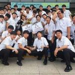 서귀포고, 제14회 전국고교합창경연대회 대상 수상