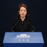 """靑 """"화이트리스트 韓 배제 아베 내각 결정에 깊은 유감…단호 대응"""""""