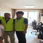 화북동주민센터, 사랑의 공부방 만들어 주기 사업 추진