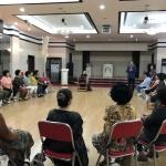 중문동주민자치센터, 하반기 주민자치 프로그램 개강