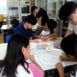 토산초, '대학생과 함께하는 맞춤형 학력향상 캠프' 운영