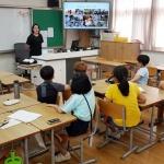 오라초, '유네스코학교 모의체험' 캠프 운영