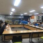 일도1동지역사회보장협의체, 8월 정례회의 개최