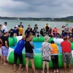 제주 신양섭지코지해변서 17일 여름-바람 축제