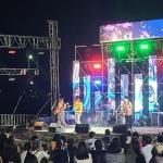 서귀포 표선 '야해(夜海) 페스티벌' 성황리 개최