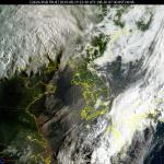 [오늘 날씨] 구름 많다가 차차 흐림...제주도, 오후부터 20~60mm '비'