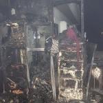 제주, 단독주택서 화재...2천여만원 재산피해
