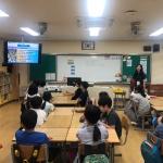 제주녹색소비자연대, 대학생강사 참여 어린이 경제교육
