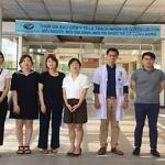 제주대 환경보건센터, 베트남서 알레르기 공동연구 진행