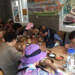 일도1동지역사회보장협의체, '사랑의 식당'운영 무료 식사 지원
