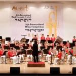 광양초, 제17회 춘천관악경연대회 '금상' 수상