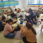 표선면, 서귀포칠십리축제 거리퍼레이드 소품 워크숍 개최