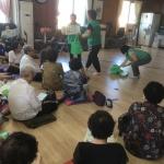 용담2동새마을부녀회, 찾아가는 환경 교육 전개