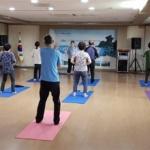 용담2동-동주민자치위원회, 주민자치 프로그램 개강