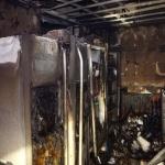 서귀포 음식점서 화재, 900여만원 재산 피해