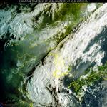 [오늘 날씨] 흐리고 비 '주룩주룩', 30~80mm...이번주 주간예보는?