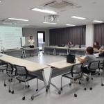 표선면 주민자치센터, 하반기 프로그램 '메이크업 교실' 개강