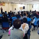 제주하나센터, 북한이탈주민과 '한가위 대축제' 행사