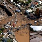 한천 재해위험지구로 지정...정비사업 본격화