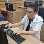 최연소 공무원 시험 합격 18살 고교생, 그의 비결은?