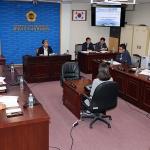 제주도의회 행정사무조사, 민간 주도 17개 사업장 증인신문