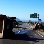 제주서 교통사고 잇따라...1명 사망, 13명 부상