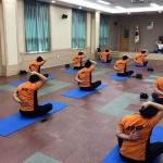 동부소방서, 심신건강 강화 프로그램 운영