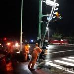 제주도, 제13호 태풍 '링링' 재난지원금 84억원 집계