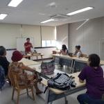 표선면 주민자치센터, '핸드드립 커피만들기' 개강