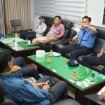 제주해양경찰서, 원거리 조업선 사고예방 위한 간담회 개최
